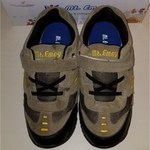 Mt. Emey Kids Orthopedic & Therapeutic Shoes 5Y